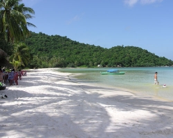TRIP 6 : VISIT THE SOUTH OF PHU QUOC ISLAND